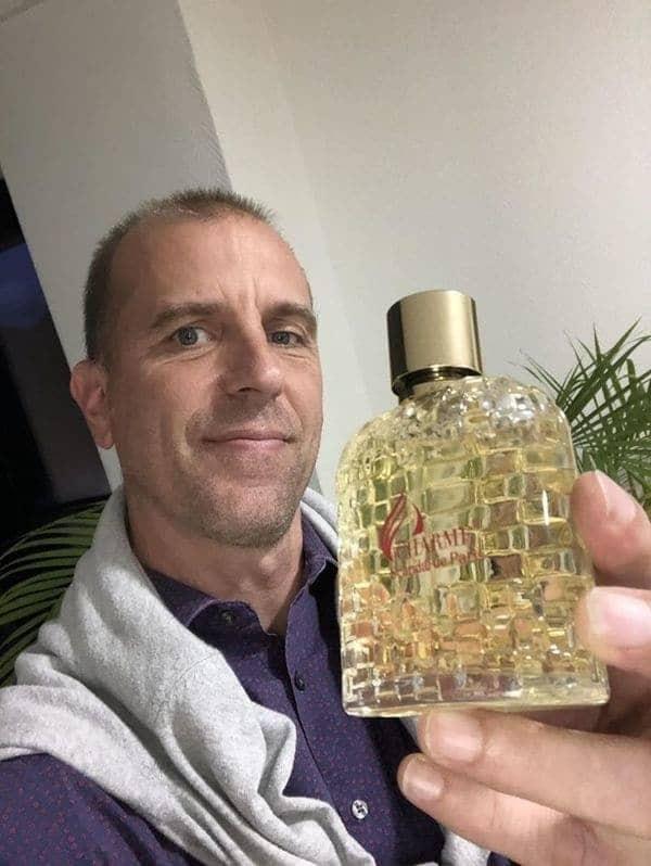 Tại sao Charme giống mùi các thương hiệu khác?