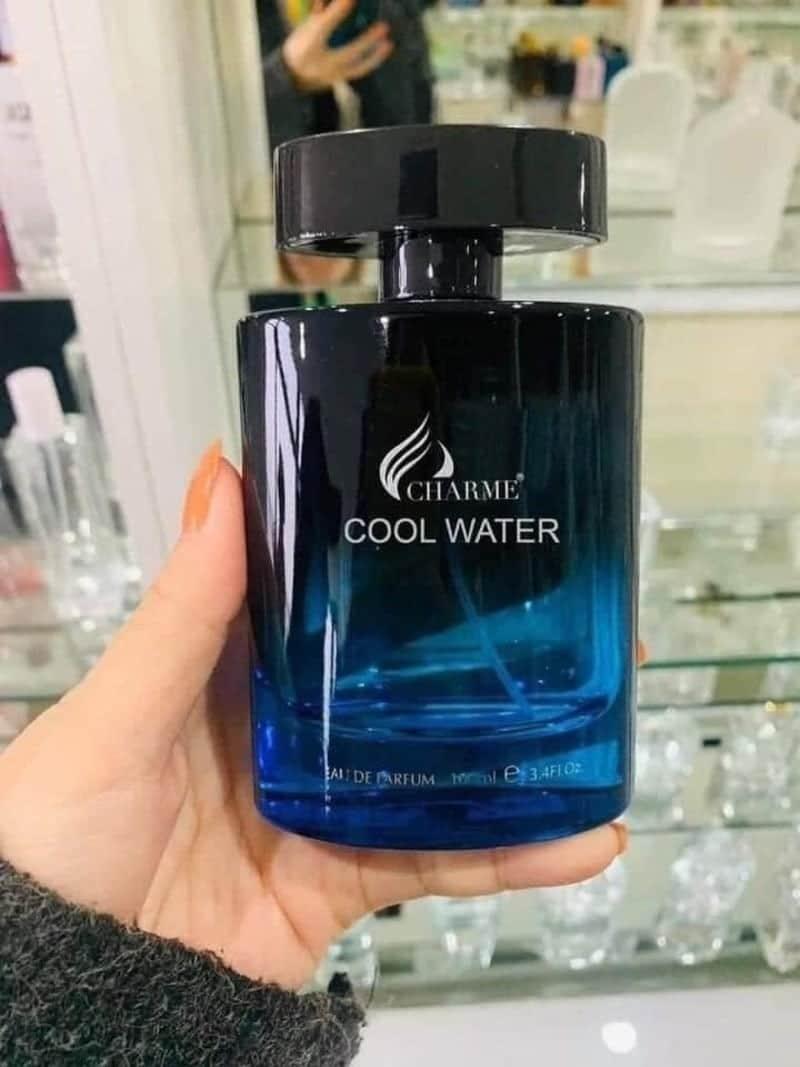 Charrme Cool Water 100ml
