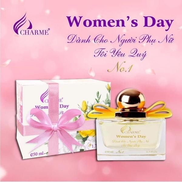 Charme Adore 50ml Women's Day