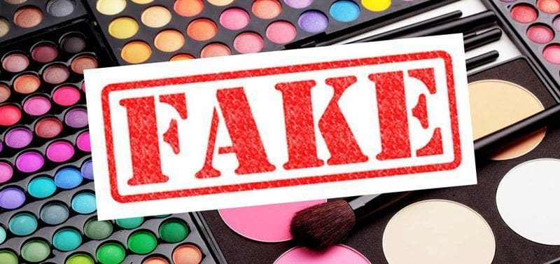 Mỹ phẩm Fake