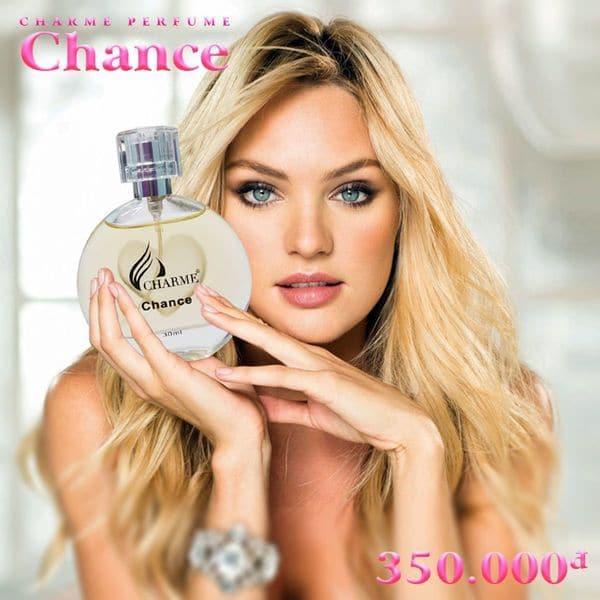 Nước hoa Charme Chance 30ml