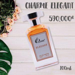 Nước hoa Charme Elegant 100ml