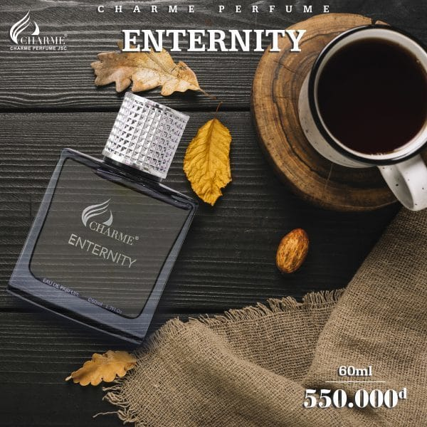 Nước hoa Charme Enternity 60ml