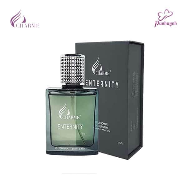 Nước hoa Charme Nam Enternity 60ml