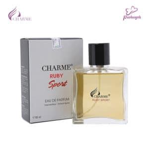 Nước hoa Charme Nam Ruby Sport 50ml