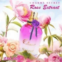 Nước hoa Charme Rose Secret Extract 30ml