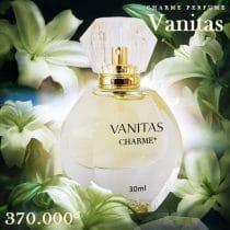 Nước hoa Charme Vanitas 30ml