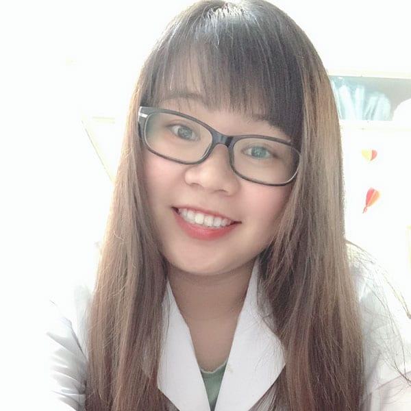 PunHuynh - Huỳnh Thúy Phương